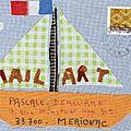 Mailart de Thérèse Waryn 003