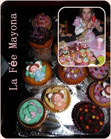 tuniquecup cake anni