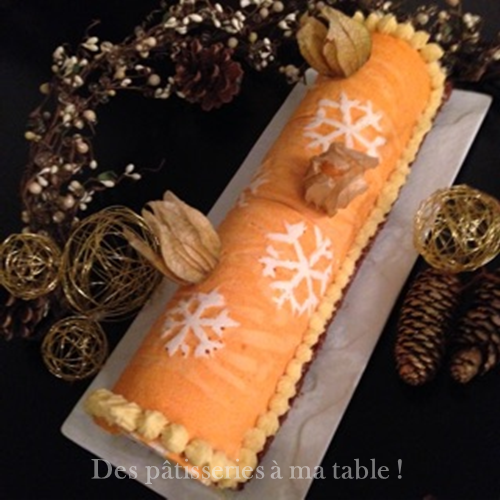 buche mangue-passion 1