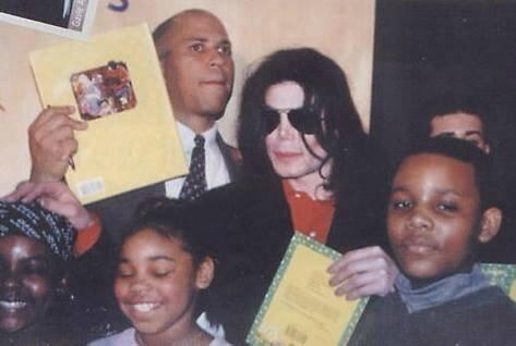 Un jour dans la vie de Michael Jackson 94847796