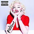 Madonna pour rebel heart