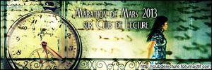 Marathon Mars 2013