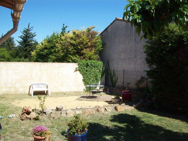 Jardin, Jardinier