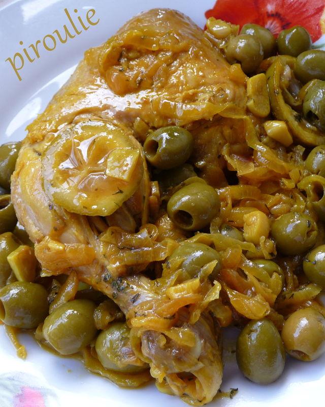Poulet aigre doux la sauce soja et au miel une recette for Marinade poulet huile d olive
