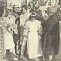 Mai 1962 ... la dernière communion en algérie