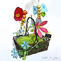 e- Décor pour fêter le printemps