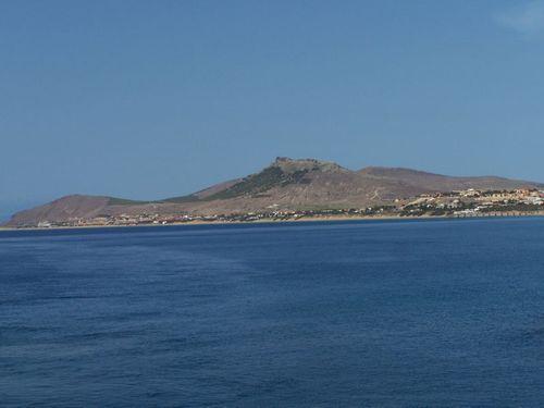 Ile de Porto Santo