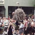 Soltice parade 2008 Californie