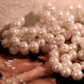 07 Février - Pearls are girls's best friends