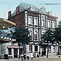 TRELON-La Mairie