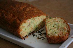 cake-saumon-ciboulette