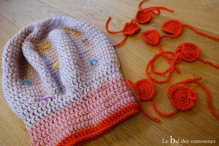 116 Blog Cocon Bébé Laine Crochet