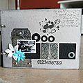 mini album kit Patmiaou - 27/08/12