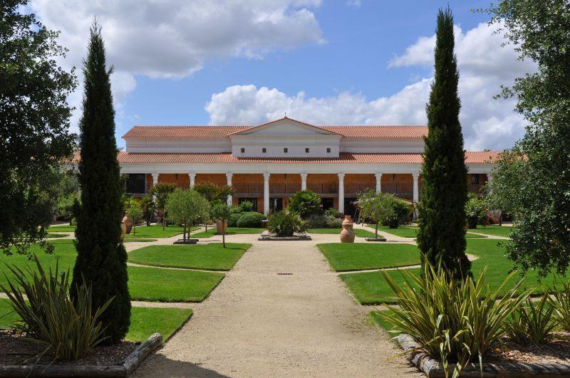 Hotel du pdf puy story - Hotel villa gallo romaine ...
