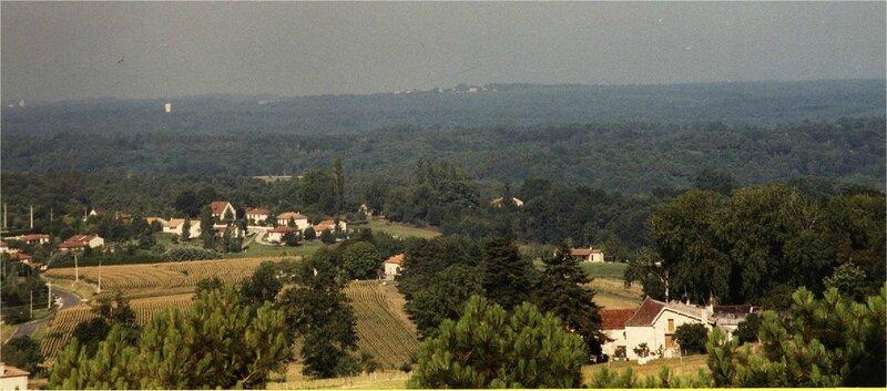 vue de la Grange