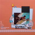 Normal, non