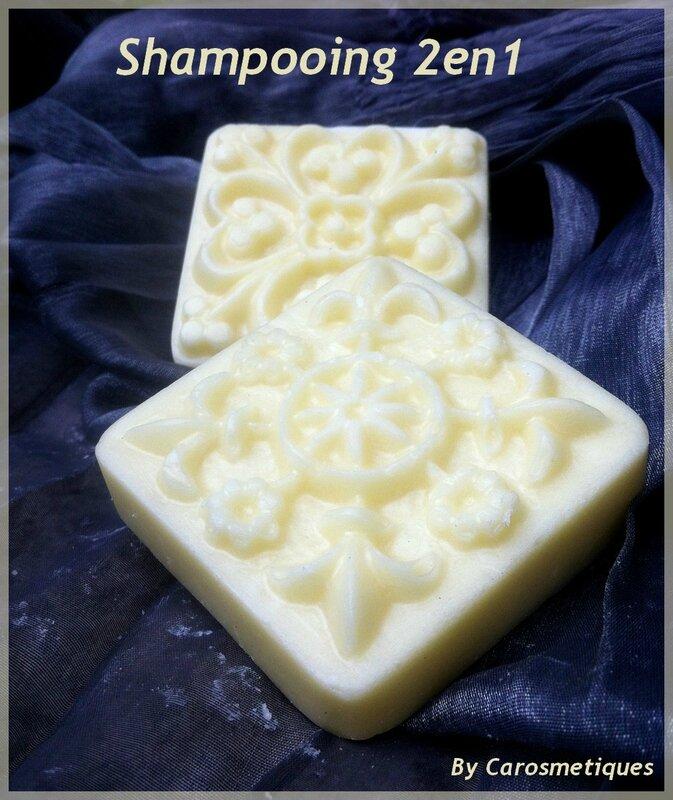 shampooing 2en1