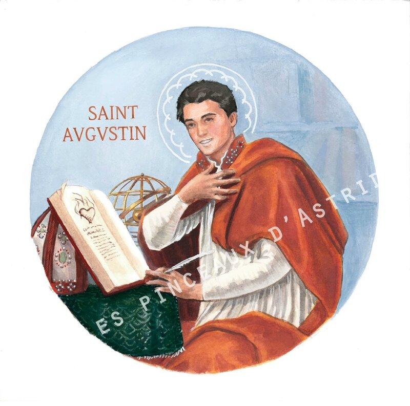 saint augustin de carthage