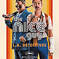 Coup de coeur : the nice guys