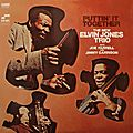 Elvin Jones - 1968 - Puttin' it toghether (Blue Note)