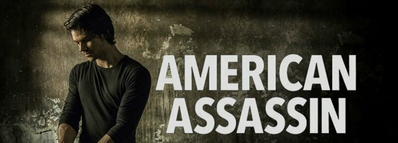 AmericanAssassin-Ban