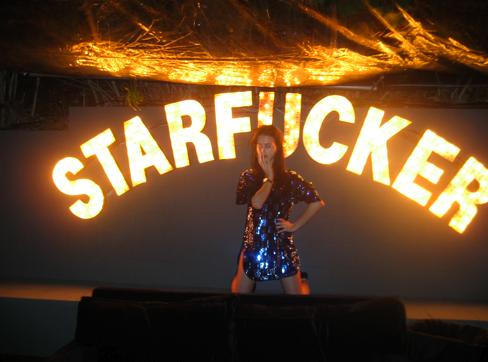 starfucker