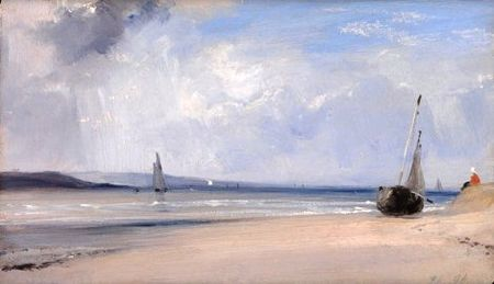 Bonington_Richard_Parkes