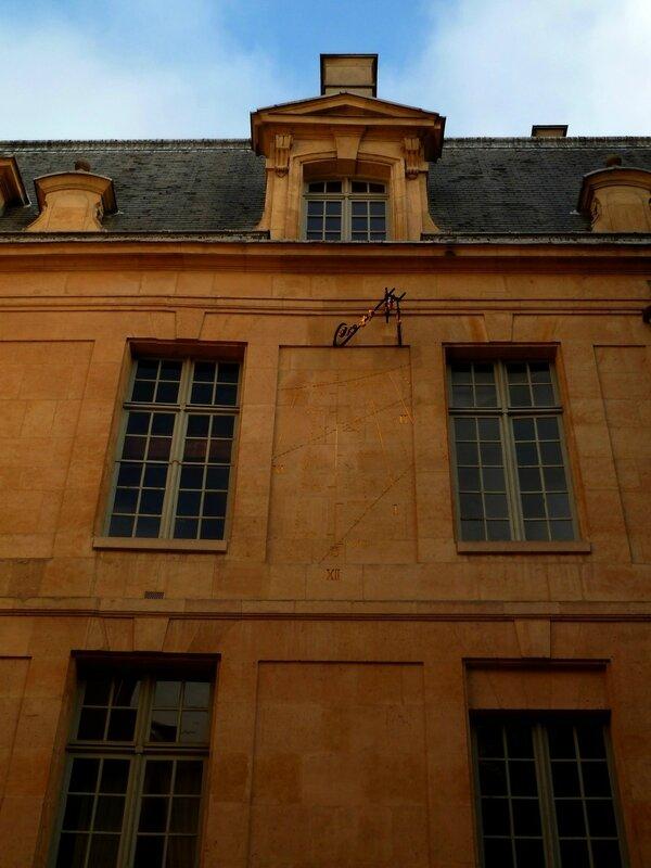 méridienne deux fenêtres