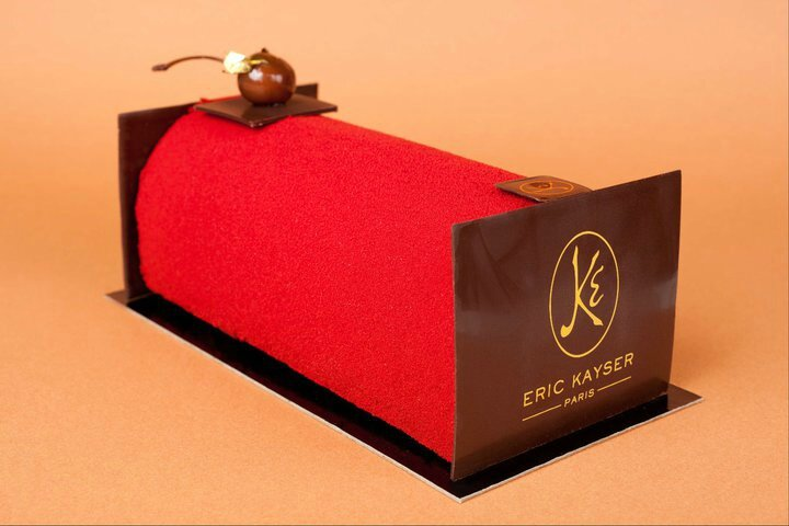 8-eric-kayser-buche-noel-luxe-rouge