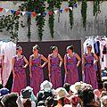 Les dames de france, par les soeurs goudron