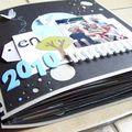 couverture album 2010 coté