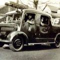 Pompiers en avril 1940
