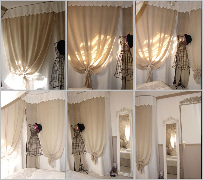 Comment Mettre Des Rideaux awesome mettre des rideaux de design - idées décoration intérieure