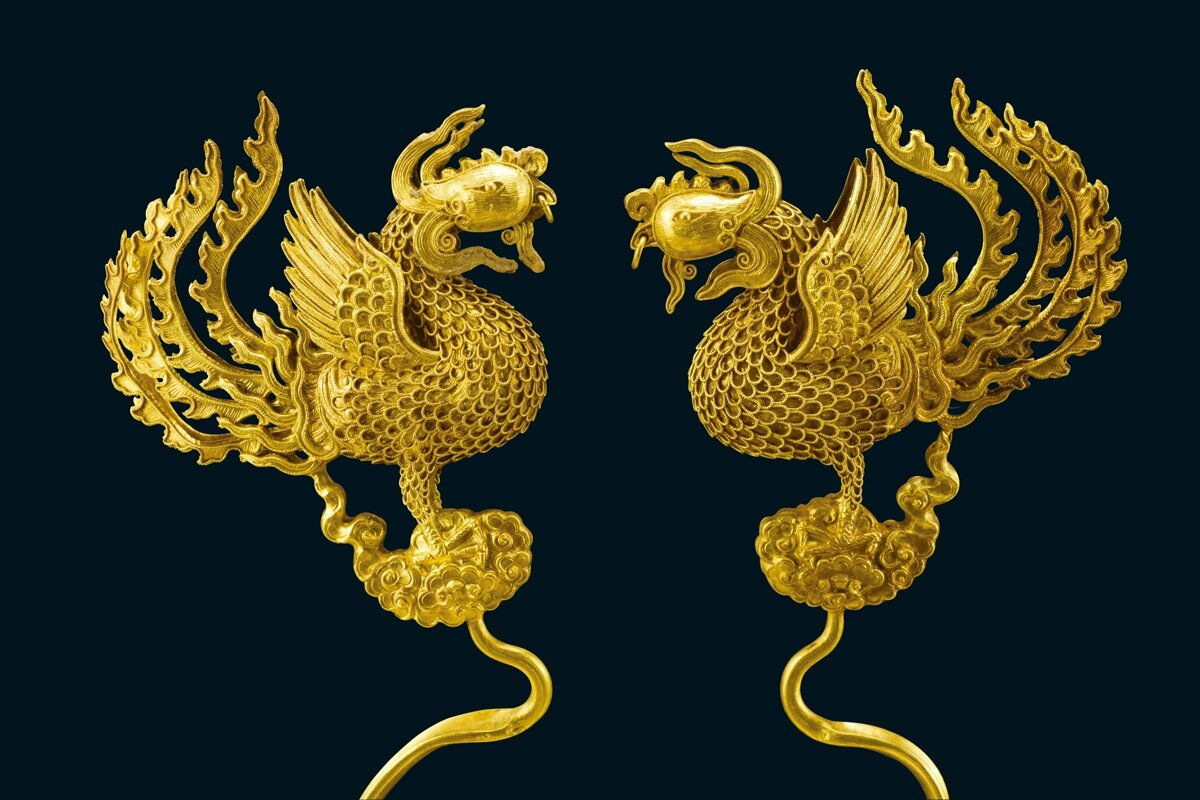 """Royal Taste: The Art of Princely Courts in Fifteenth-Century China"" on view at the Ringling Museum"