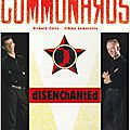 The communards: disenchanted | 16th may 1986