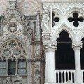 Venise Palais des Doges