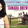 Tamara drawe