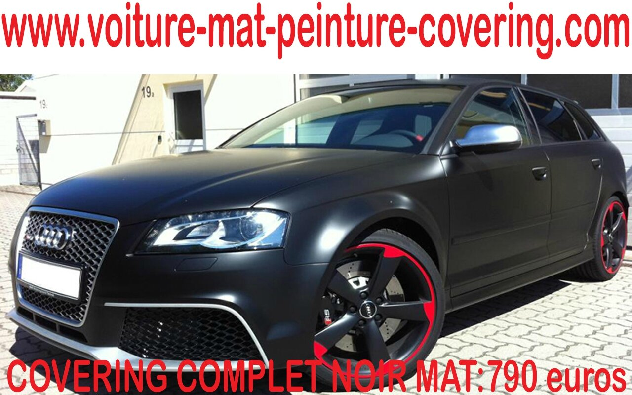 audi a4 noir mat audi a4 noir mat audi a4 covering noir mat audi a4 peinture noir mat audi. Black Bedroom Furniture Sets. Home Design Ideas