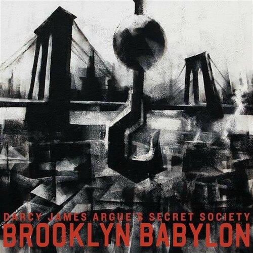 Darcy James Argue's Secret Society - 2013 - Brooklyn Babylon (New Amsterdam)