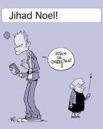 JihadNoel