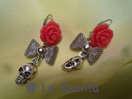 BO cranes & roses
