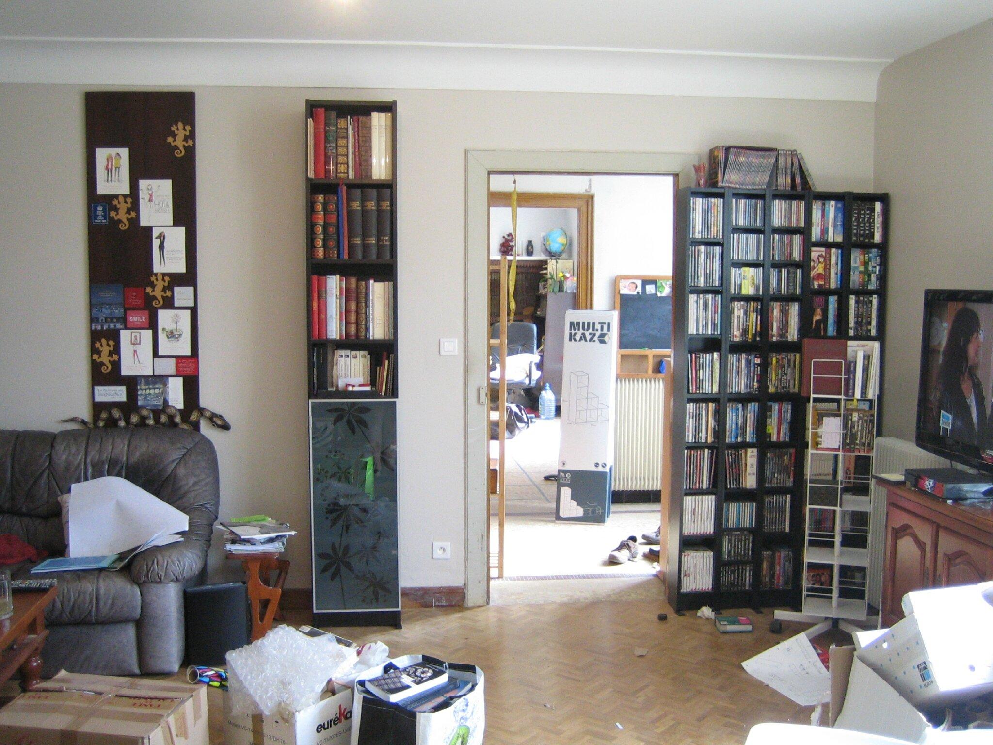 coin bureau biblioth que bois bienvenue chez nous. Black Bedroom Furniture Sets. Home Design Ideas