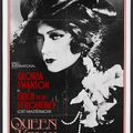 Queen kelly d'erich von stroheim