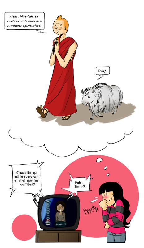 le_Dalai_Tintin