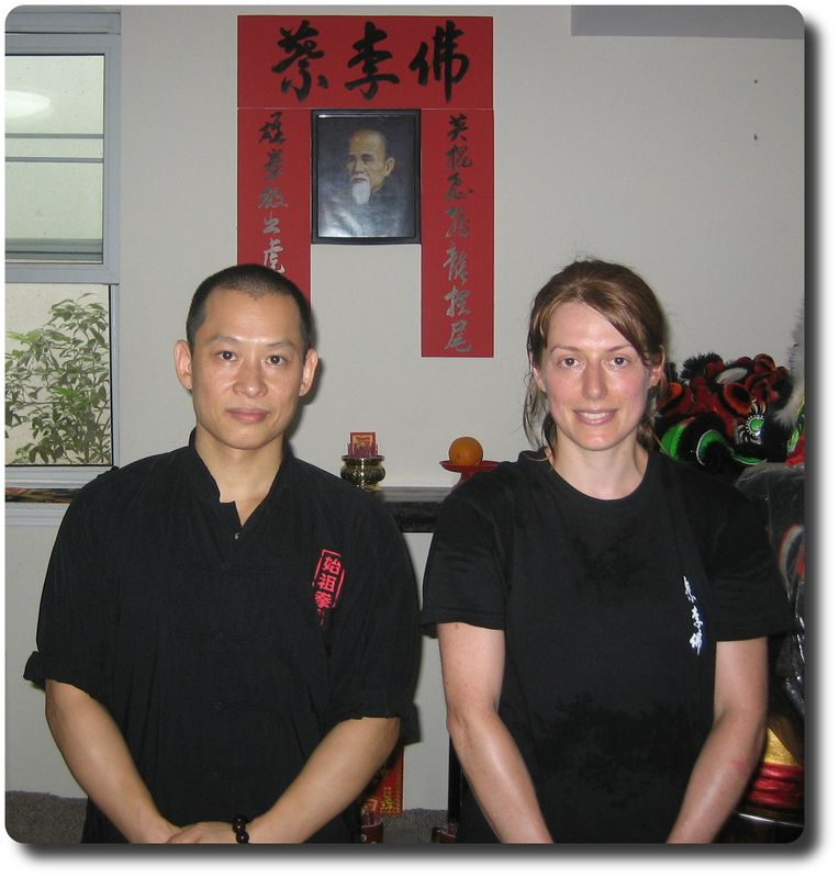 Sifu et Do-blog