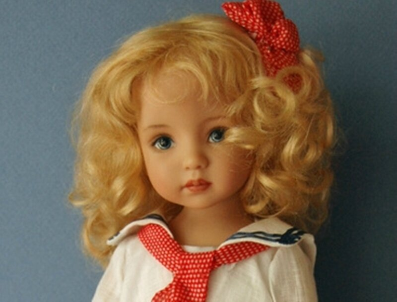 sailor wig joyce chez christine