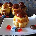 Brioches & Viennoiseries