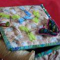 boite à papillons