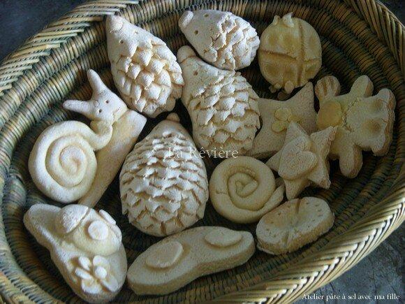 atelier pâte à sel photo 1