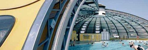 Les piscines tournesol la minute de co for Piscine tournesol sens